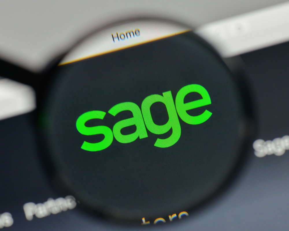 Sage Group Plc announce an increase in full year dividend of 2.5% to 16.91p, maintained in line with the policy of maintaining the dividend in real terms