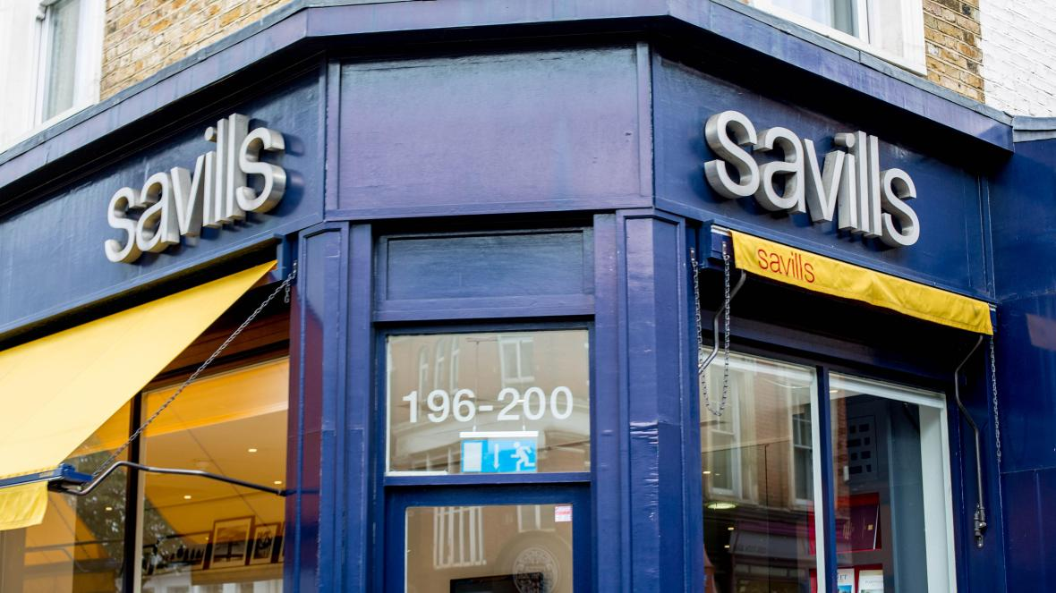 Savills announce a final ordinary and supplementary interim dividends up 3% to total 32.0p per share