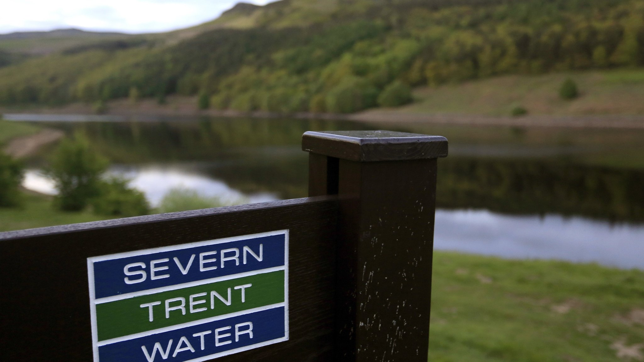 Severn Trent announce interim dividend of 40.03p
