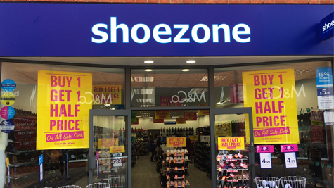 Shoe Zone propose maintained final dividend of 8.0p per share
