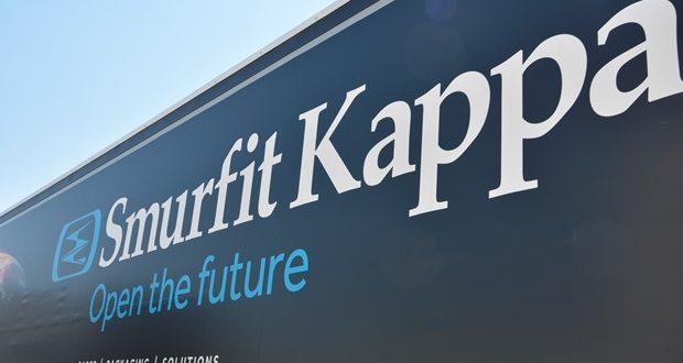 Smurfit Kappa increase interim dividend by 10%