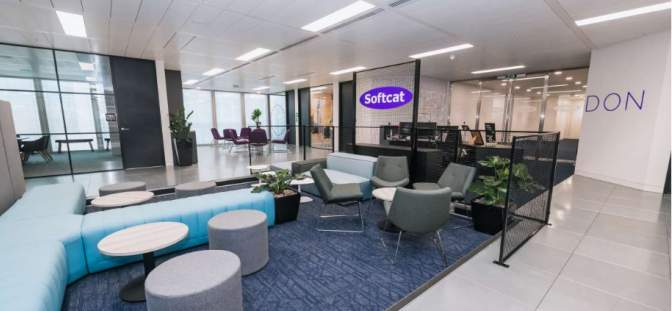 Softcat announces reinstatement of dividend