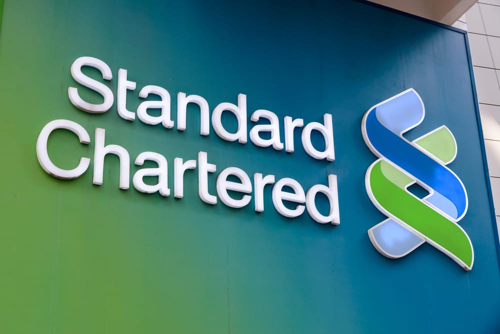 Standard Chartered announce a proposed final ordinary dividend per share of 20c which will result in full-year dividend of 27c, up 29%