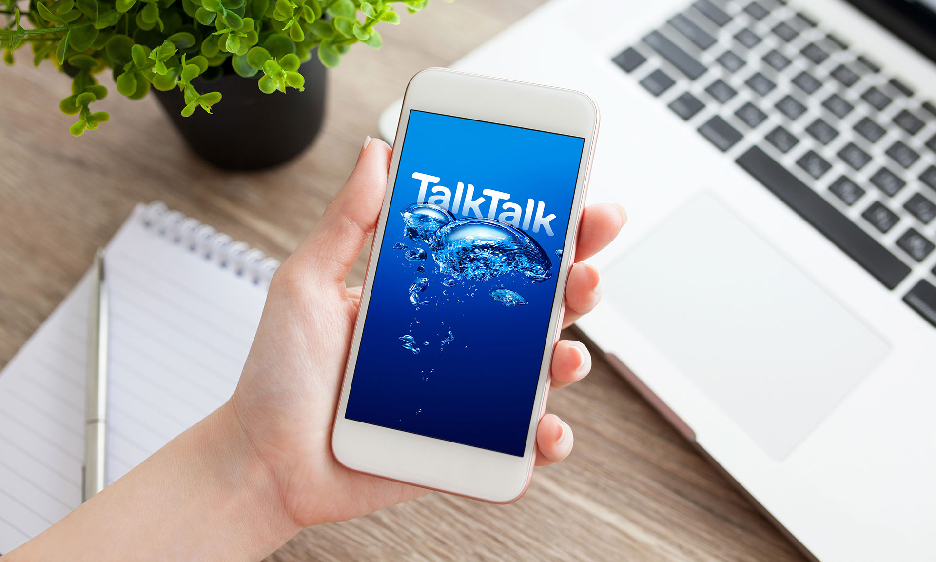 Talk Talk announces a maintained final dividend of 1.50p total 2020 dividend of 2.50p