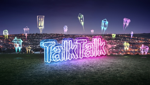 TalkTalk maintain interim dividend of 1p per share
