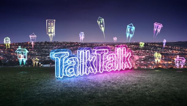 TalkTalk maintain interim dividend of 1p per share