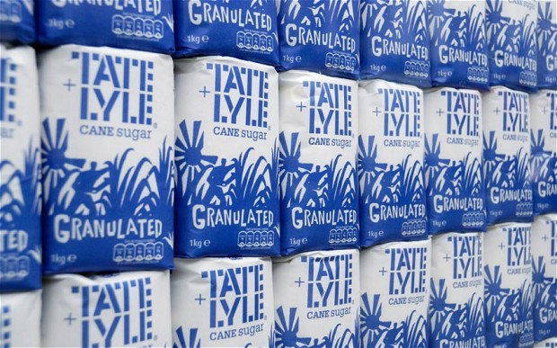 Tate & Lyle announce an interim dividend increased by 0.2p to 8.8p per share, up 2.3%