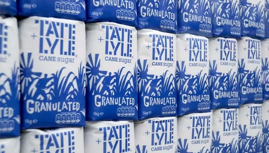 Tate & Lyle announces an interim dividend maintained at 8.8p per share