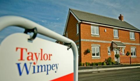 Taylor Wimpey announce they will pay an ordinary dividend of approximately 7.5% of Group net assets