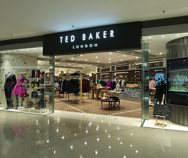 Ted Baker cuts dividend by 56.4% to 7.8p per share