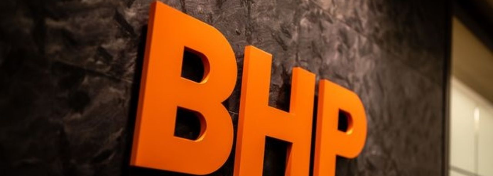The BHP Board has announced to pay a final dividend of 55 US cents per share