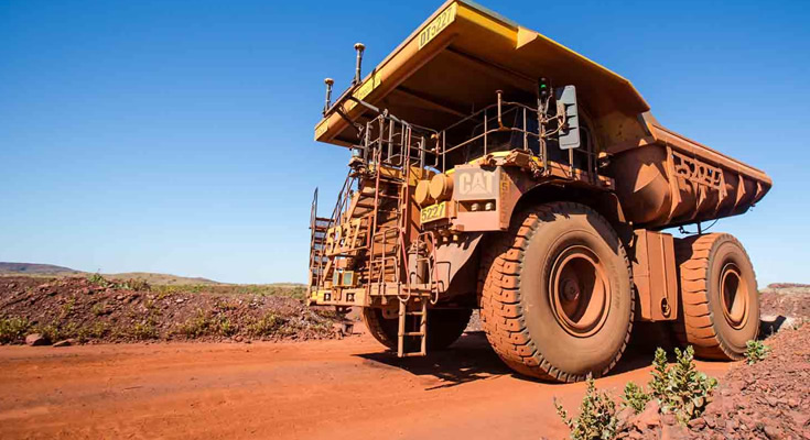 The BHP Board has determined to pay an interim dividend of 65 US cents per share (US$3.3 billion)