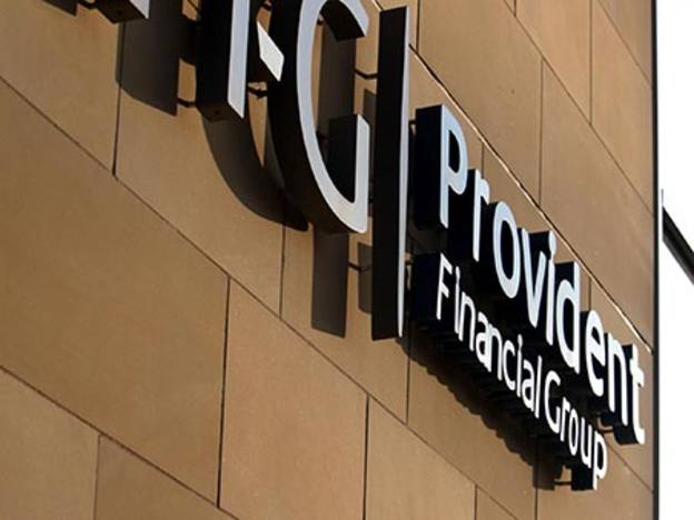 The Provident Financial Board proposes a final dividend of 16.0p per share, up 60.0% on 2018