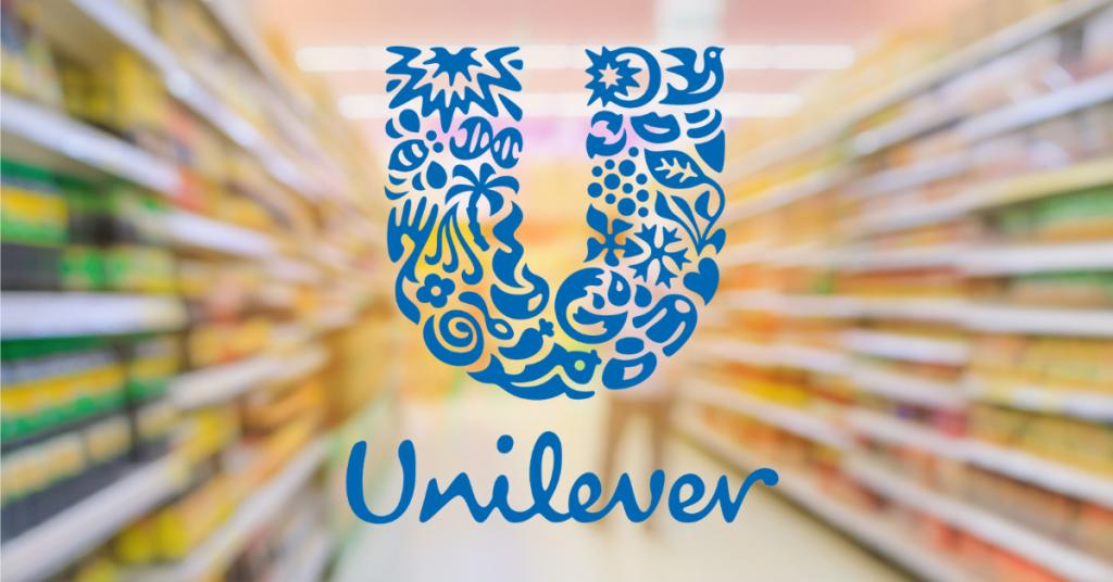 Unilever declares Q2 dividend at 36.82p.
