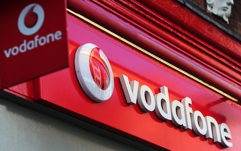 Vodafone announces an interim dividend per share of 4.50 eurocents, equivalent to 50% of the FY19 total dividend payout.