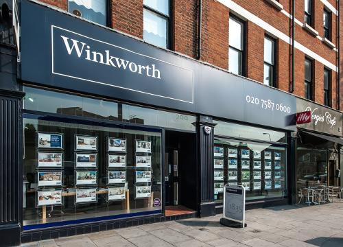 Winkworth declare an increased dividend 2.1p