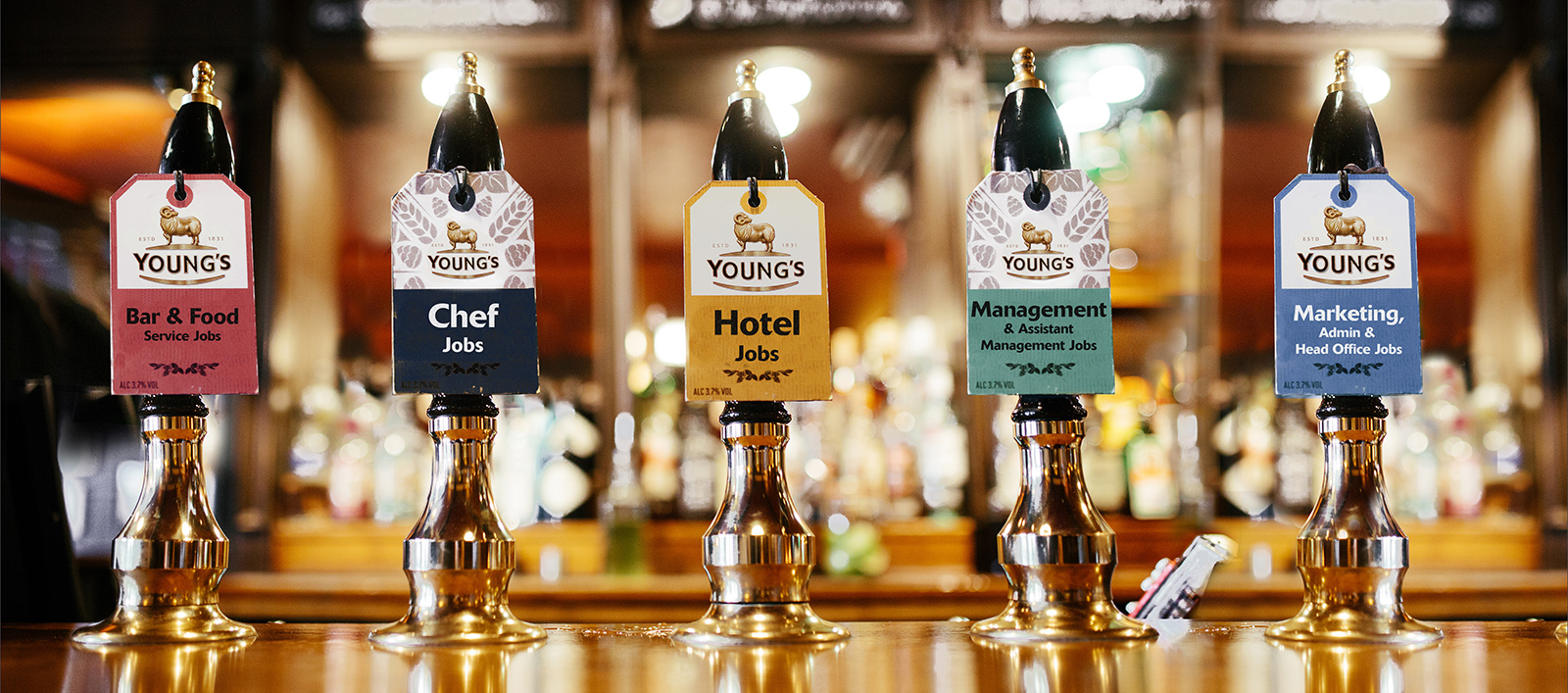 Young & Co's Brewery announce 23rd consecutive year-on-year interim dividend increase, with a 6.0% rise to 10.57 pence per share
