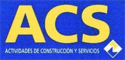 ACS, Actividades de Construccion Y Servicios, S.A.
