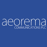 Aeorema Communications Group Plc