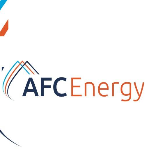 AFC Energy Plc