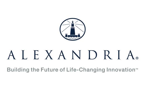 Alexandria Real Estate Equities Inc.