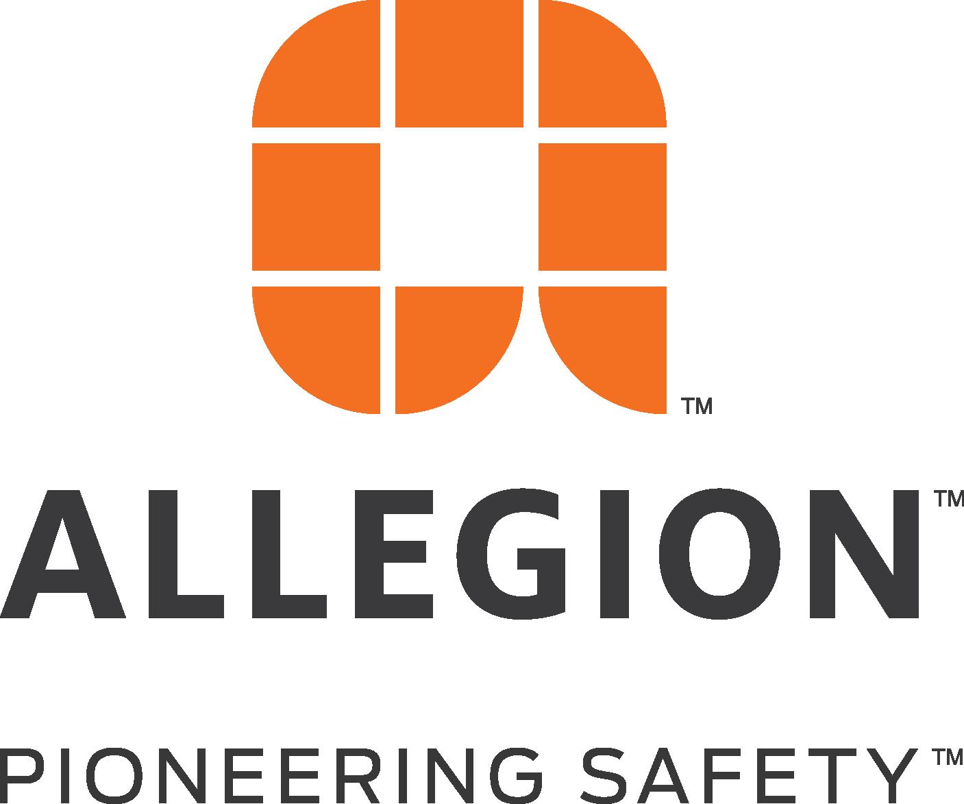 Allegion plc