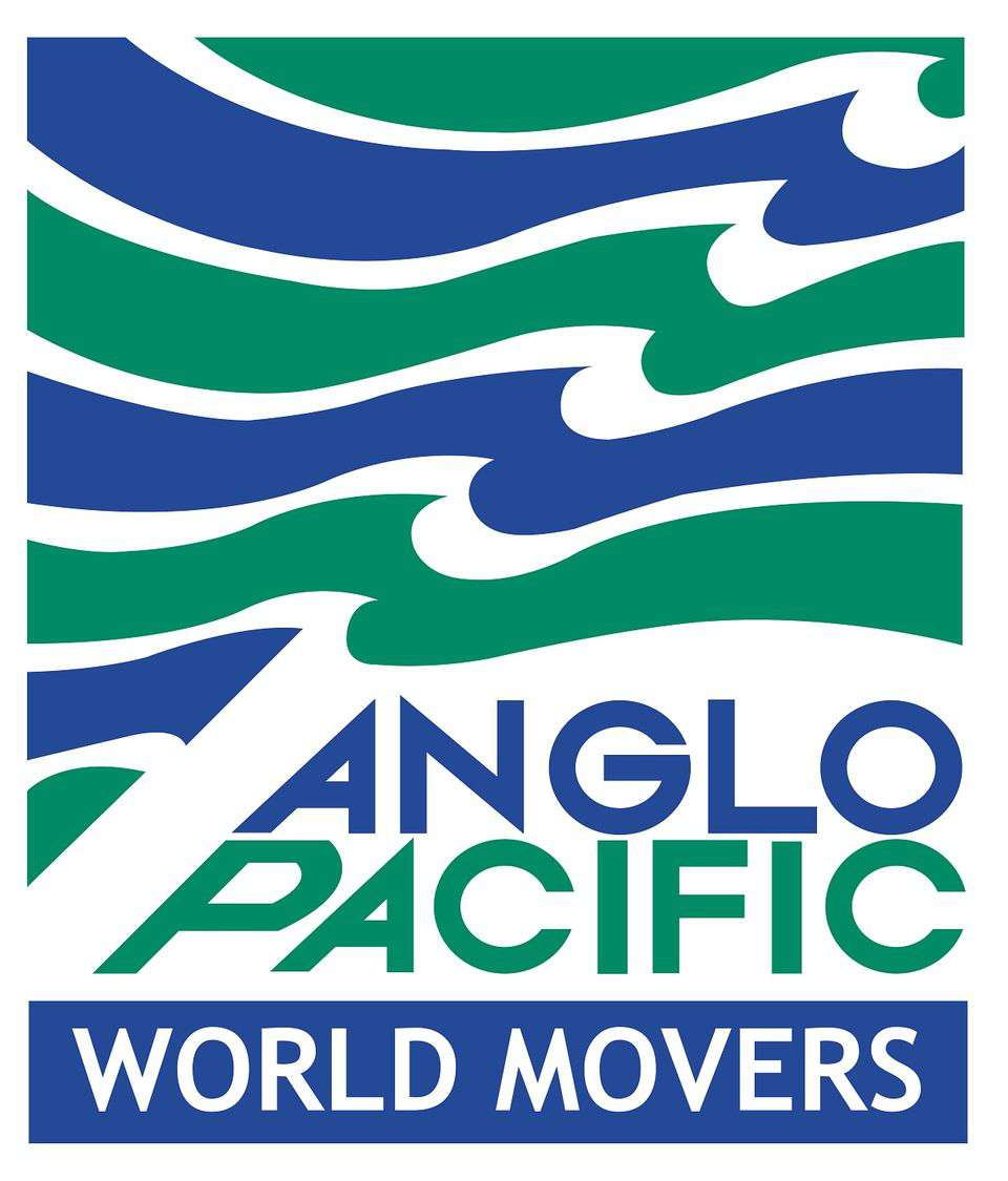 Anglo Pacific Group