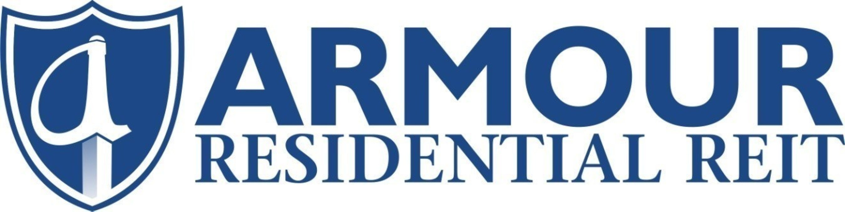 ARMOUR Residential REIT Inc