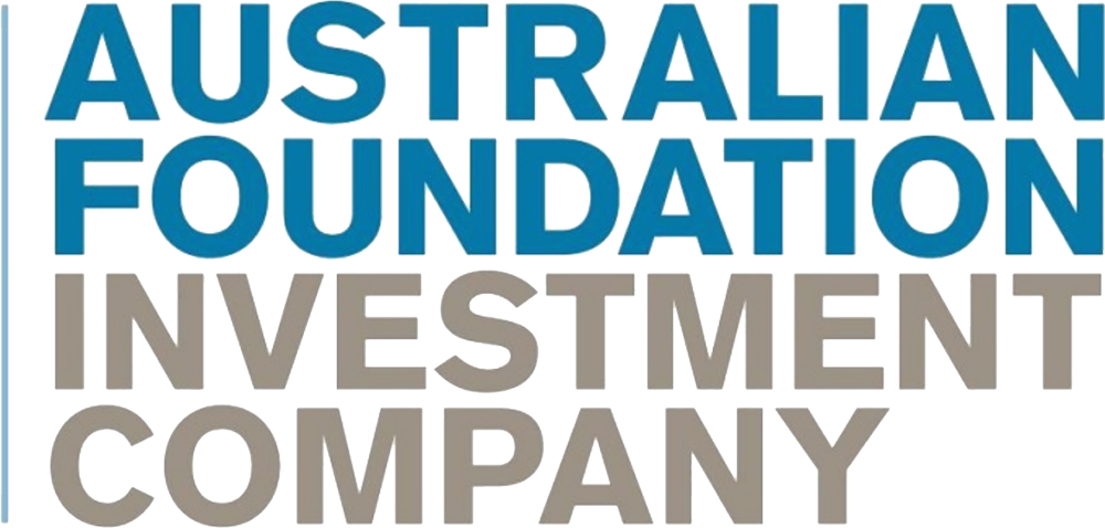Australian Foundation Invest. Co