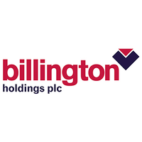 Billington Holdings Plc
