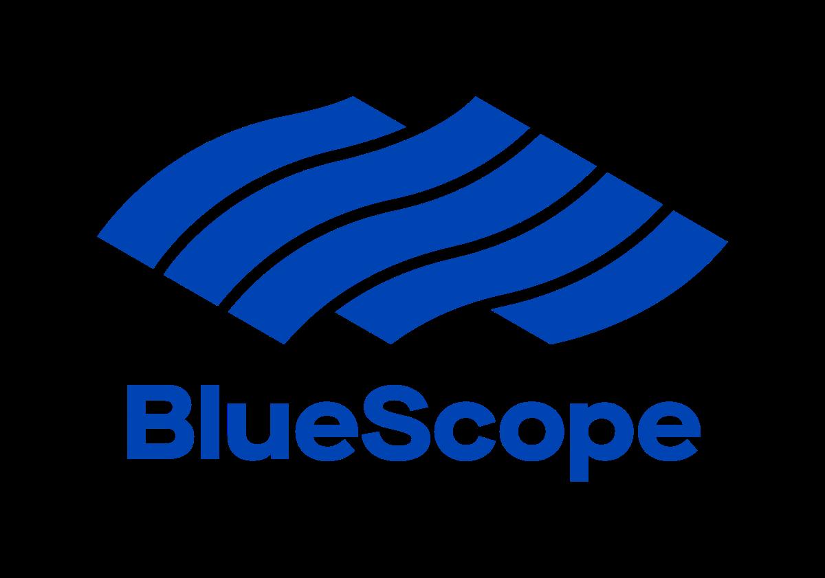 BlueScope Steel Limited.