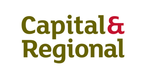 Capital & Regional increases its 2017 interim dividend by 6.8%