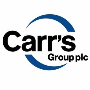 Carrs Group Plc