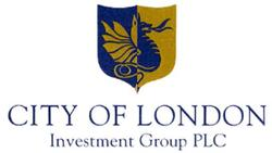 City of London Investment Trust