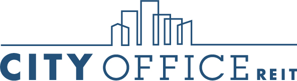 City Office REIT Inc