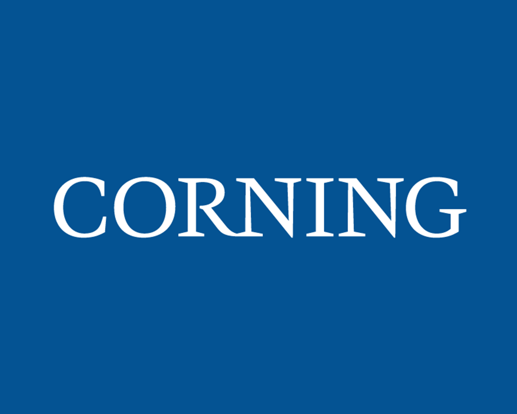 Corning, Inc.