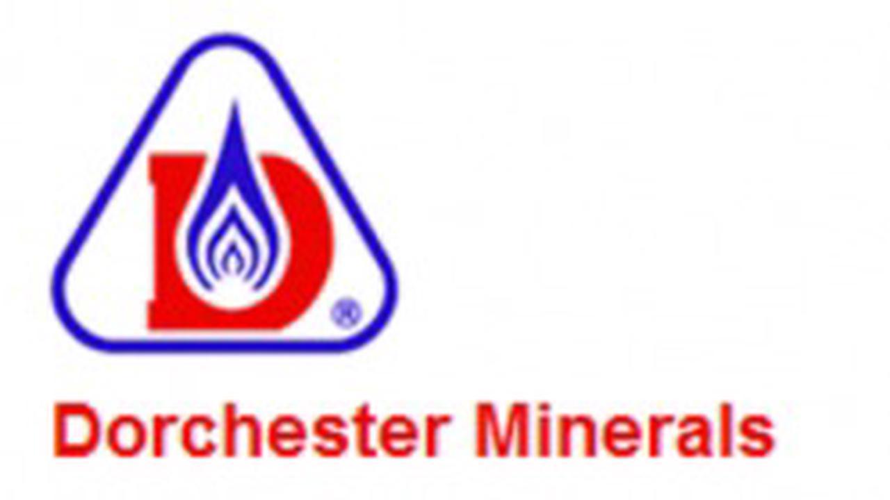 Dorchester Minerals LP