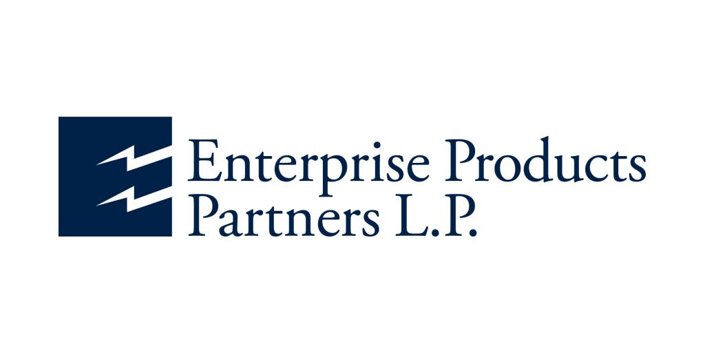 Enterprise Products Partners L P