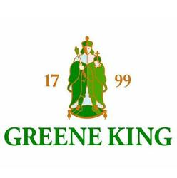 Greene King increases its 2017 full year dividend by 3.6%