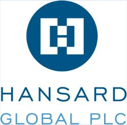 Hansard Global increases its 2016 interim dividend by 2.8%
