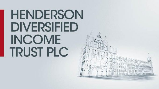 Henderson Diversified Income Trust Plc