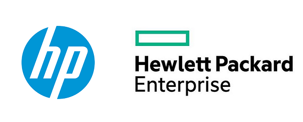 Hewlett Packard Enterprise Co