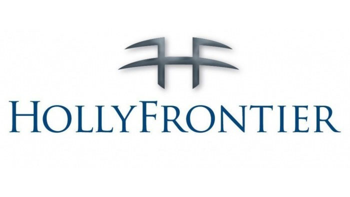 HollyFrontier Corp