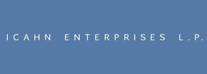 Icahn Enterprises L P