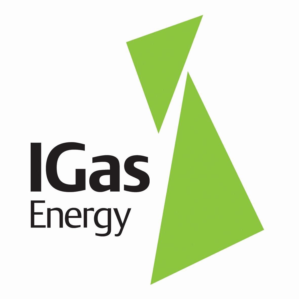 IGas Energy Plc