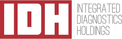 Integrated Diagnostics Holdings Plc