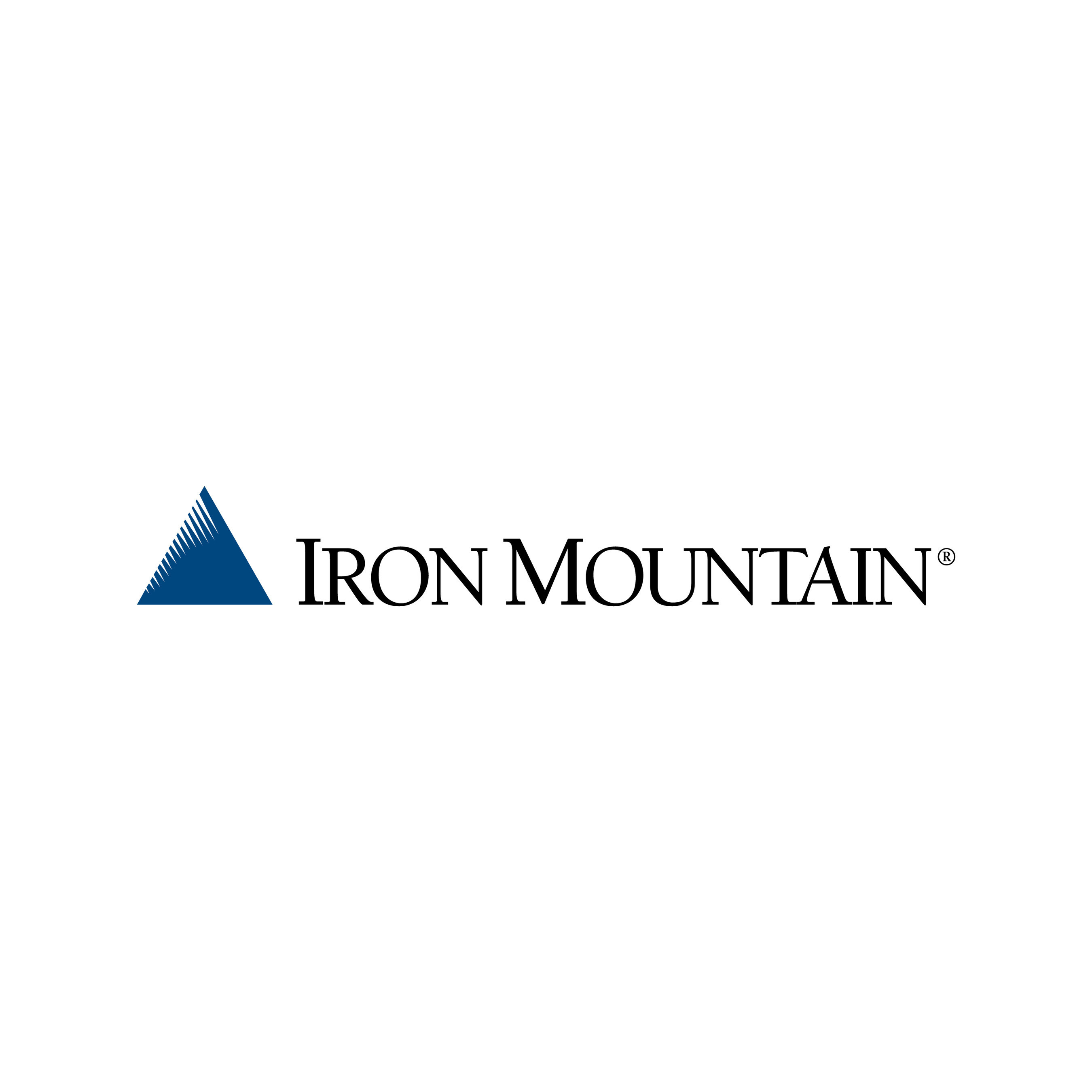 Iron Mountain Inc.