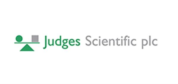 Judges Scientific Plc