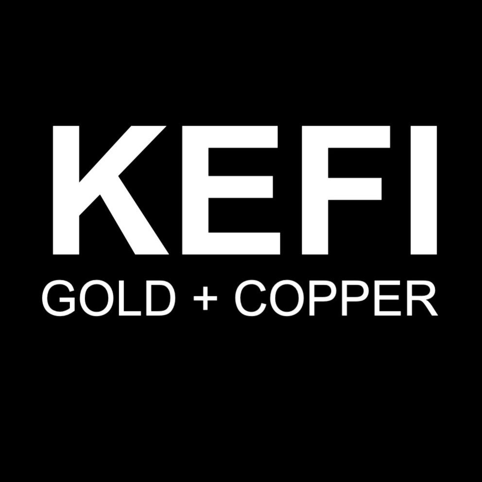 KEFI Gold and Copper Plc