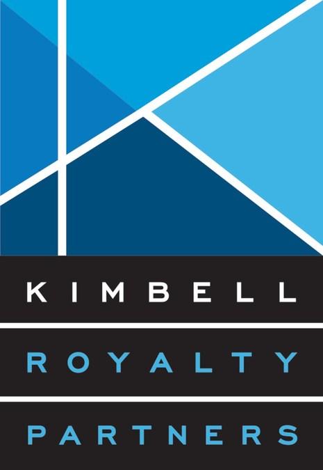 Kimbell Royalty Partners LP